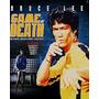 Blu Ray Jogo Da Morte - Bruce Lee Dublado