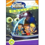 Dvd Original Jimmy Neutron - Uma Aventura No Mar