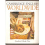 Cambridge English Worldwide - A Littlejohn-d Hicks - Inglês