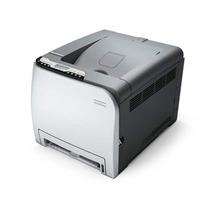 Impressora Spc232 Ricoh Semi Nova Sem Fusão