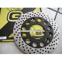Disco Freio Traseiro Wave Gs500 Todas & Suzuki 750f 94 À 99