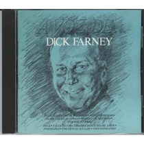 Cd Dick Farney - A Voz De... - 1981