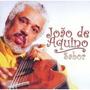João De Aquino - Cd Sabor - Original - Violão Samba E Jazz