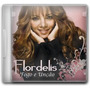 produto Flordelis - Fogo E Unção *lançamento* - Cd - Mk Music