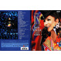 Dvd + Cd Ivete Sangalo Madison Square Garden Frete 7,00