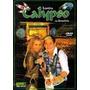 Dvd Banda Calypso Na Amazonia Ao Vivo