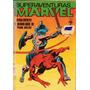 Superaventuras Marvel Nº61 Demolidor De Frank Miller E X-men