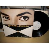 Lp-Michael-Jackson-Mix--Black-Or-White--Holandes-1991