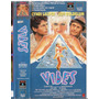 Vhs Raro + Dvd Brinde, Vibes, 1989 - Cyndi Lauper, Goldblum