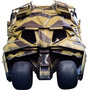 [pronta Entrega] Hot Toys Tdkr - Tumbler Camouflage 1/6th
