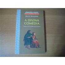 Livro A Divina Comédia Dante Alighieri 370 Paginas Livro Usa