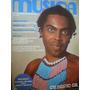 Revista Música Nº 4 Set 1975 Gilberto Gil Rita Lee Mutantes