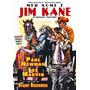 Dvd Meu Nome É Jim Kane - Paul Newman & Lee Marvin -faroeste