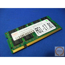 1gb Hynix Original Do Notebook Acer Aspire 4520 4720z 4220