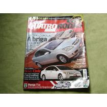 Revista Quatro Rodas Edição 546 - Dezembro 2005