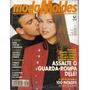 Moda Moldes 108 * Jun/95 * Marcelo Faria * Luana Piovani