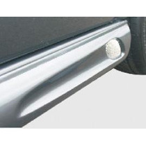 Saia Lateral Do Gm Astra Hatch/sedan 1999/07 2/4 Portas
