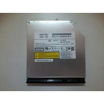 Gravador De Dvd Dvd-rw Notebook Positivo Z77 Model Uj-870