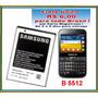 Bateria Original Samsung Galaxy Y Duos S6102 S6102b