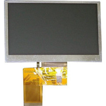 Tela Lcd, Display , Gps Foston Fs-583dcv 503 , Todos De 5