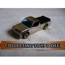 Hot Wheels (224) Chevy 1500 Pick Up - Collecting Toys Raro