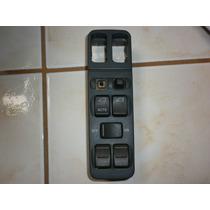 Botao Comando Do Vidro Do Volvo V40 E S40 Completo