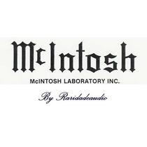 Mcintosh Mc 60_bw + Raridadeaudio