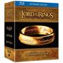 Blu-ray Box Set Trilogia O Senhor Dos Anéis [extend] [eua]