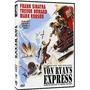 Dvd O Expresso Von Ryan ( Frank Sinatra ) Dublado