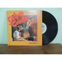 Disco Vinil Lp Galpão Crioulo 7 - 1990
