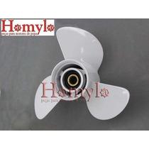 Helice Yamaha/mariner 60/140 Hp Passo 14 X 17