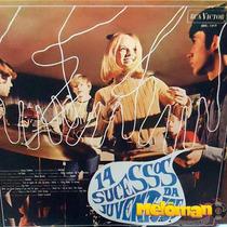 Va 1967 14 Sucessos Da Juventude Lp Rosemary, Os Incríveis