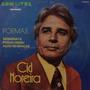 Vinil Compacto Cid Moreira/poemas/1975