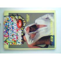 O Grande Livro Dos Trabalhos Criativos Vol. 1- Elsie Donald