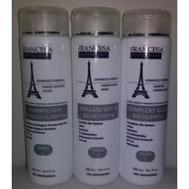 Kit 3 Passos Francesa - Selagem Térmica