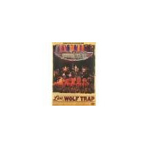 Dvd Doobie Brothers - Live At The Wolf Trap - Imp Área 1