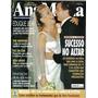 Ana Maria 421 * 05/11/04 * Angélica * Luciano Huck