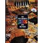 Livro - Os Melhores Jogos Do Mundo - 1978 - Capa Dura