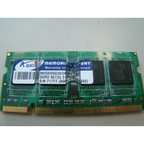 Memoria Ddr2 512 Mb Kingston Semi Nova 533mhz