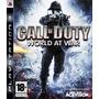 Call Of Duty: World At War - [ps3] Lacrado
