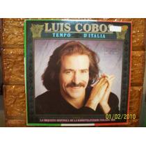 Vinil Luis Cobos Lp Tempo D