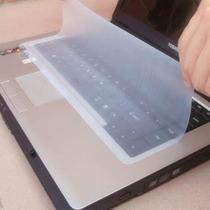 Película Teclado Notebook Silicone Apenas R$ 7,99