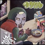 Mf Doom Mm..food? Cd+dvd (2pc) Novo Importado