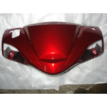 Carenagem Frontal Setas Suzuki Burgman 125