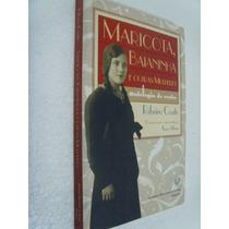 Livro Maricota Baianinha E Outras Mulheres - Ribeiro Couto