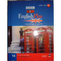Bbc Época English Plus Livro + Dvd - Volume 14