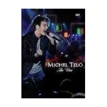 Michel Teló Ao Vivo Dvd
