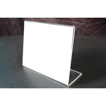 Porta Retrato -lembrancinhas (similar Acrilico) 10x15cm