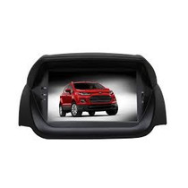 Central Multimidia Nova Ecosport,kit Multimidia Ecosport 13
