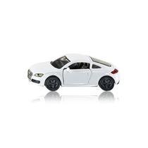Miniatura Alema Siku 1428 Audi Tt Carro Ferro 1:64 Metal